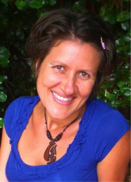 Michelle Teunon Women's Health and Hormones