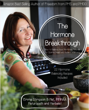 The Hormone Breakthrough