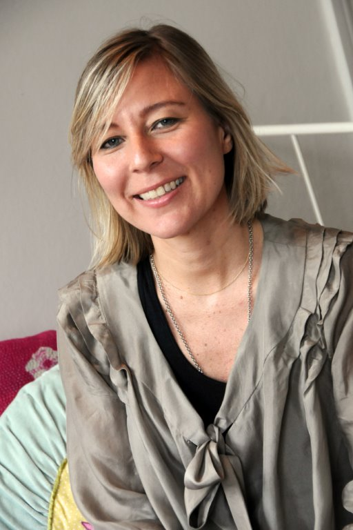 Kerry Marshall Women's Health and Hormones