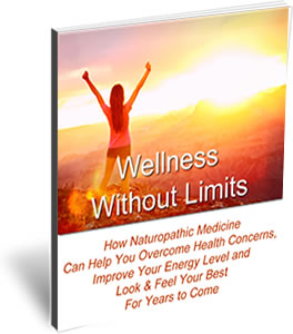 Wellness Without Limits