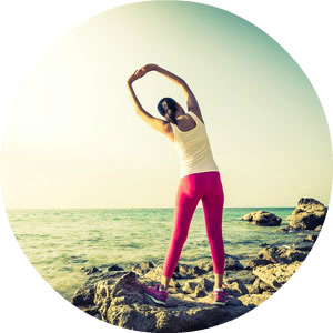 Break Free - Natural Health - Women's Health and Hormones