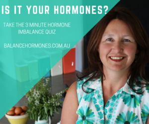 The 3 Minute Hormone Breakthrough Test